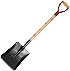 Лопата за въглища