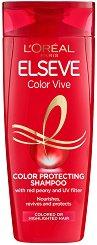 Elseve Color Vive Shampoo - лак
