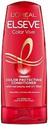 Elseve Color Vive - Балсам за интензивен цвят на боядисана коса - крем