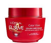 Elseve Color Vive Mask - балсам
