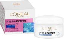 L'Oreal Hydra Expert 24h Normal & Mixed Skin - спирала