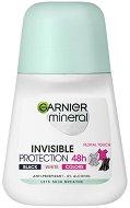 "Garnier Mineral Invisible Black, White And Colors - Ролон от серията ""Deo Mineral"" - дезодорант"