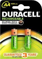 Батерия AA - Акумулаторна NiMH (HR6) 1300 mAh -