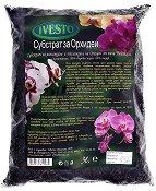 Торопочвена смес за орхидеи Phalaenopsis