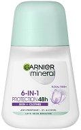 Garnier Mineral Protection 6 Floral Fresh - шампоан