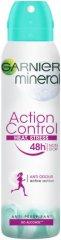Garnier Mineral Action Control - гел