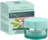 "Bodi Beauty Pirin Dream Replenishing Eye Contour Cream - Подхранващ околоочен крем от серията ""Pirin Dream"" - крем"