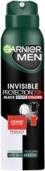 Garnier Men Mineral Invisible Black, White And Colors - ролон
