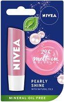 Nivea Pearly Shine - балсам