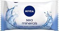 Nivea Sea Minerals - Тоалетен сапун с морски минерали и свеж аромат - сапун