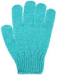 Пилинг ръкавица за баня - маска