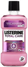 Listerine Total Care - крем