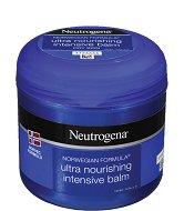 Neutrogena Ultra Nourishing Intensive Balm - Дълбоко хидратиращ балсам за тяло - лосион