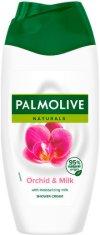 "Palmolive Naturals Orchid Shower & Bath Cream - Душ крем с екстракт орхидея от серията ""Naturals"" - продукт"