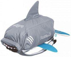 Детска раничка - Shark -