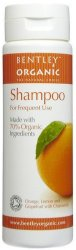 Шампоан за честа употреба - С цитрусови масла и растителни екстракти - продукт