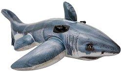 Акула - Надуваема играчка - играчка