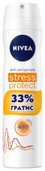 Nivea Stress Protect - продукт