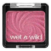 "Wet'n'Wild Color Icon Eye Shadow Single - Едноцветни сенки за очи от серията ""Color Icon"" - крем"