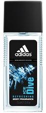 Adidas Men Ice Dive -