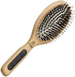 Четка за коса - паста за зъби
