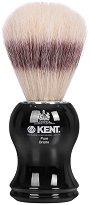 Четка за бръснене с косъм от глиган - Kent Visage - продукт