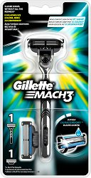 Gillette Mach 3 Regular - сапун
