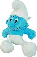 """Смърф - Плюшена играчка от серията """"Смърфовете"""" -"""