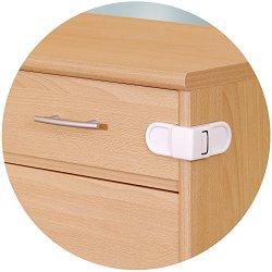 Ъглов предпазител за шкафове и чекмеджета - продукт