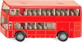 """Междуградски автобус - Метална количка от серията """"Super: Bus & Rail"""" -"""