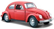 Автомобил - Volkswagen Beetle - Метална количка -