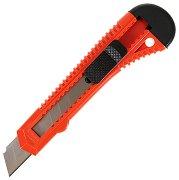 Макетен нож - Ширина на резеца - 18 mm