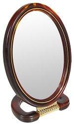 Двустранно огледало със стойка - душ гел