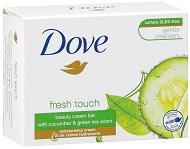 Dove Go Fresh Fresh Touch Cream Bar - продукт