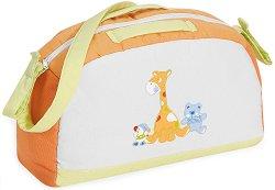 Чанта - Жираф - Аксесоар за детска количка - продукт