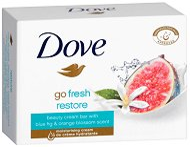 Dove Go Fresh Restore whit Blue Fig & Orange Blossom Scent Soap - спирала
