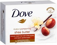 "Dove Purely Pampering Shea Butter Cream Bar - Крем сапун с масло от ший от серията ""Purely Pampering"" - балсам"