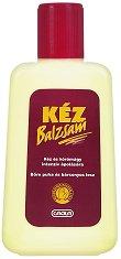 Балсам за ръце - Kez - сапун