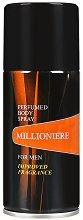 Мъжки парфюм дезодорант - Millioniere - дезодорант