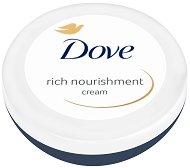 Dove Rich Nourishment Cream - Подхранващ крем за тяло - лосион