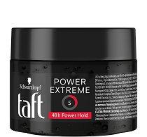 Taft Power Extreme Gel - лак