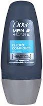 Dove Men+Care Clean Comfort Anti-Perspirant - сапун