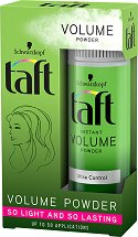 Taft Instant Volume Powder - Пудра за обем -
