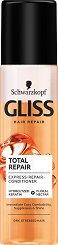 Gliss Total Repair Express Repair Conditioner - продукт