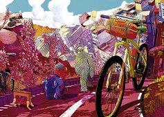 Тур в розово -