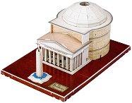 Пантеонът, Рим - 3D пъзел -