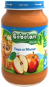 Ovko - Пюре от ябълки - продукт