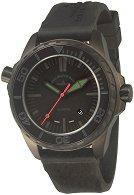"""Часовник Zeno-Watch Basel - Pro Diver 2 6603Q-bk-a1 - От серията """"Professional Diver 2"""""""