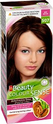 MM Beauty Colour Sense - крем