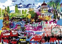 Обичам Лондон! -